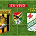 【En Vivo】The Strongest vs. Oriente Petrolero - Torneo Clausura 2019