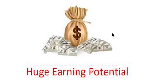 leadsark - huge earning potential