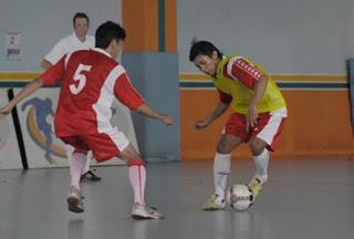 Tips Mencari Jasa Pesan Jersey Futsal yang Aman dan Terpercaya