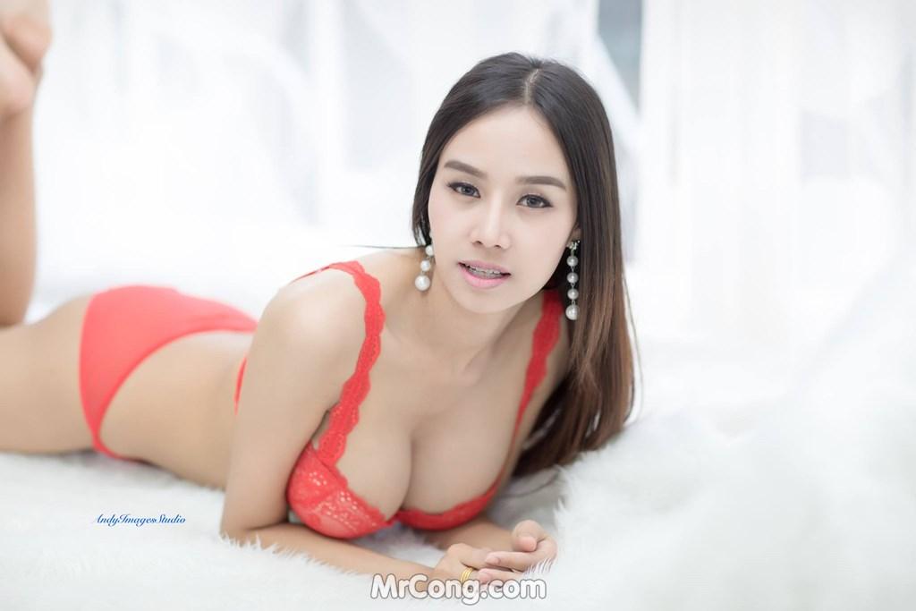 Thai Model No.394: Người mẫu Nonggip Hongsakul (8 ảnh)