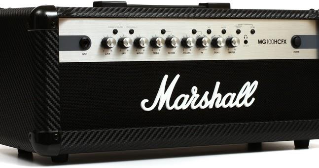 Master Electronics Repair    Marshall Guitar Amplifier
