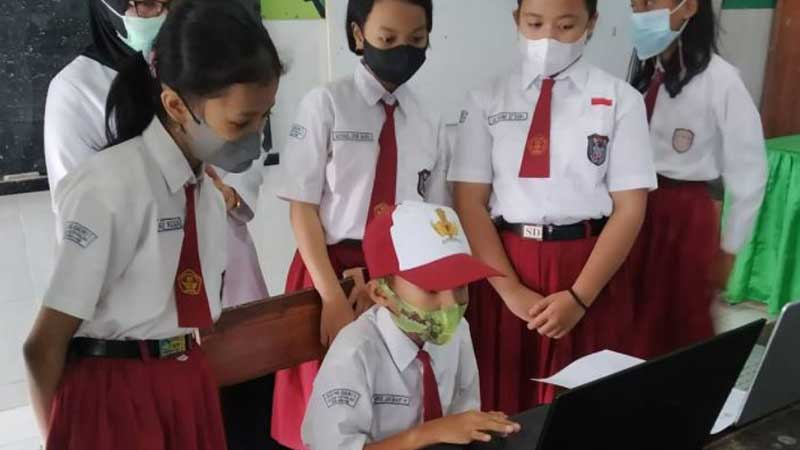 Tindak Lanjut Dari Asesmen Nasional, Guru Diminta Eksplorasi Minat Siswa
