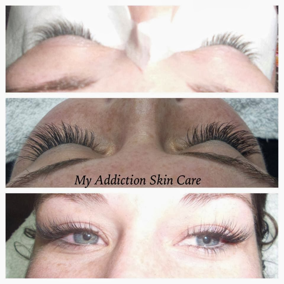 Eyelash extensions savannah ga : Sacramento places