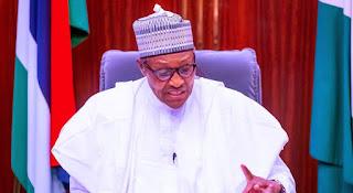 """""""Am Surprised ASUU is still on strike""""- Buhari"""