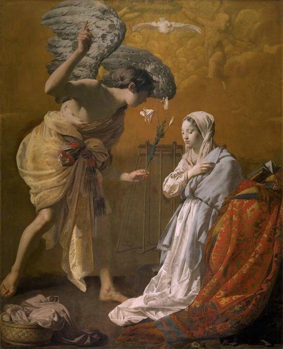 Cronograma para a Total Consagração à Santíssima Virgem Maria: Dezembro de 2021