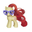 My Little Pony Cutie Mark Crusaders & Friends Collection Twist-a-Loo Brushable Pony