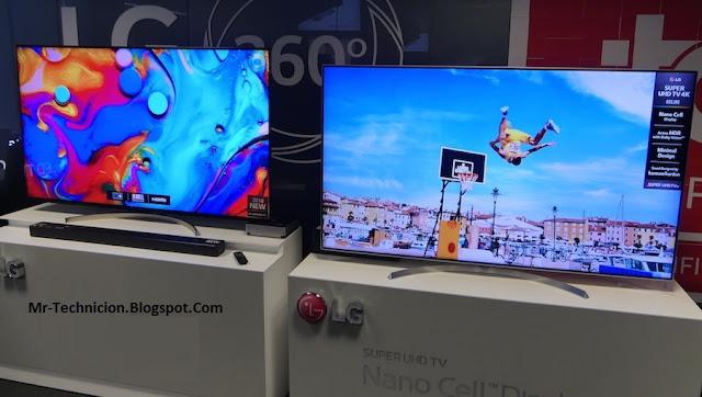 """65SK9500 LG 65"""" 4K Ultra HD LED TV Software Download All ..."""