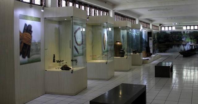 Museum Di Kalimantan