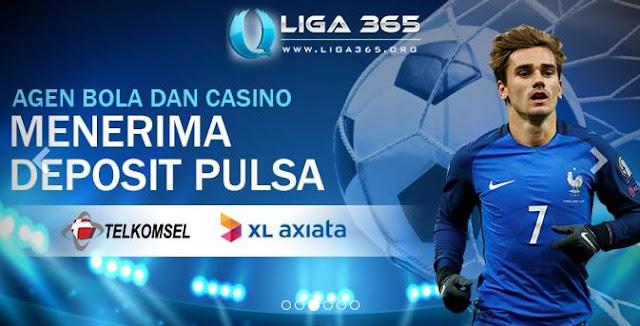 Liga365: Situs Judi Bola Terpercaya Di Indonesia