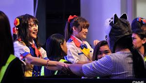 MNL48 Alihkan Acara Handshake ke Virtual, Begini Mekanismenya!