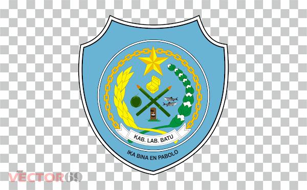 Kabupaten Labuhanbatu Logo - Download Vector File PNG (Portable Network Graphics)