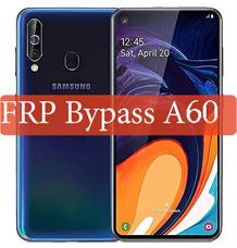 FRP Samsung Galaxy A60