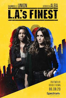 Las Finest Temporada 2