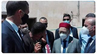 راشد الغنوشي يدعو للإحاطة بضحايا العمليات الإرهابية