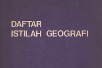 Daftar Istilah Geografi