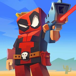 Télécharger Pixel Combat: Zombies Strike MOD