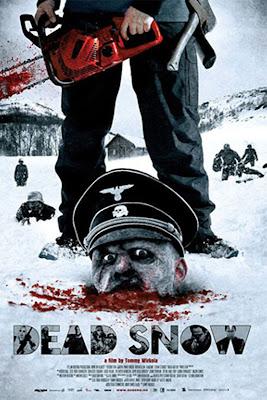 News: Dead Snow Director & Blumhouse Partner For The Thriller Intruders
