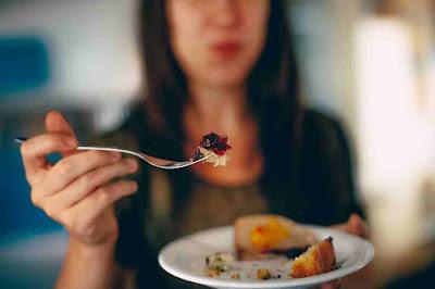 نظام غذائي يساعد على الحمل