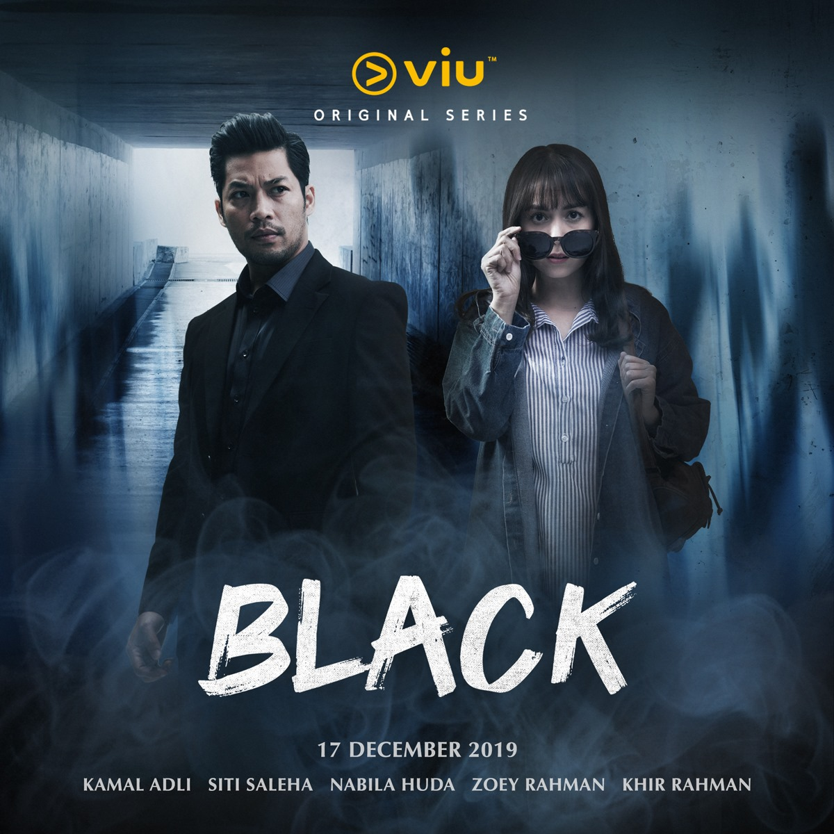 Black Episod 1