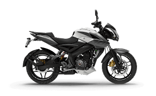 New bikes by bajaj, Bajaj pulsar 200 ns