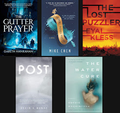2019 Debut Author Challenge Cover Wars - January Debuts