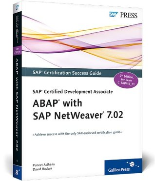 SAP ABAP with Net Weaver Development PracticeTest