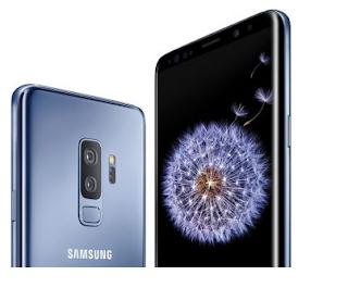 Cara Factory Reset Samsung Galaxy S9 Dan Galaxy S9 Plus