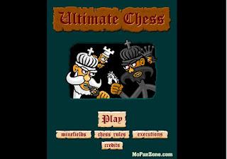 Game trí tuệ cờ vua tuyệt đỉnh