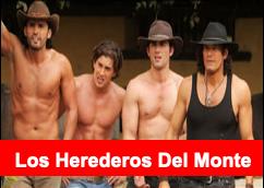 Los Herederos Del Monte Capítulo 09 Gratis