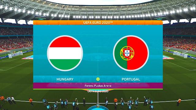 Hungary vs Portugal Live Euro 2021 prediction, kick off time , team news, lineups, venue, latest odds