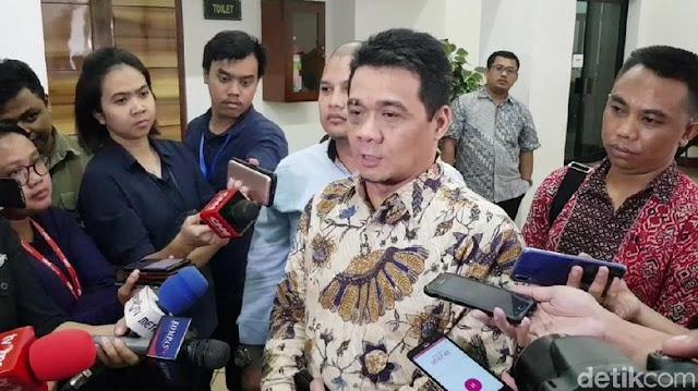 Prabowo Diminta Pulangkan HR, Gerindra: Bukan Tugas Menhan