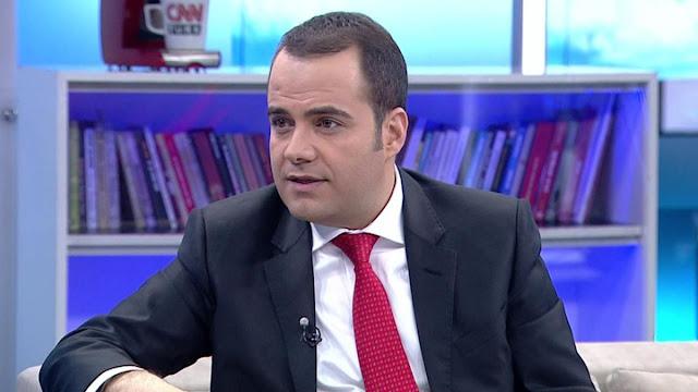 Prof. Dr. Özgür Demirtaş kimdir? aslen nerelidir? kaç yaşında? nerede görevli? biyografisi ve hayatı hakkında bilgiler.