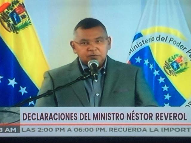 Venezuela frustra incursión terrorista marítima de mercenarios la mañana de este domingo