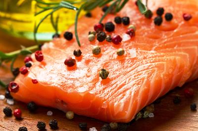 Διατροφή υγιεινά λιπαρά