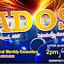 [Event] KADOSH | 25th Sunday 2018 | 2pm