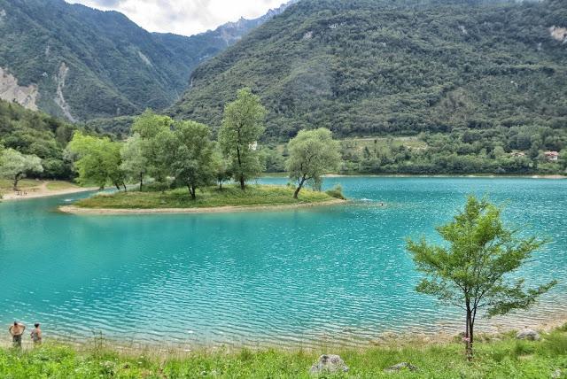 laghi trentino più belli