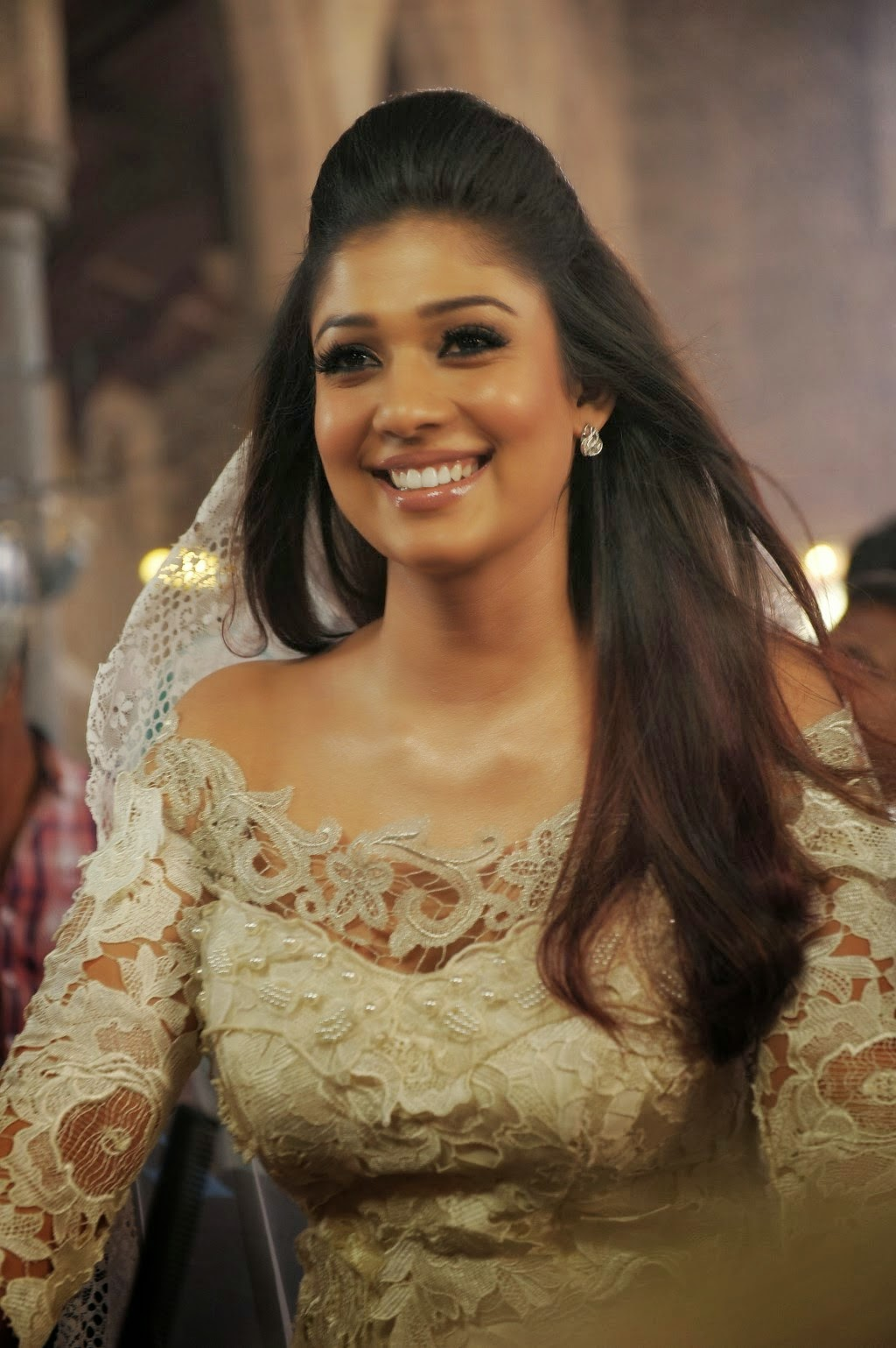 Nayanthara Gorgeous Photo Shoot  Nayanthara Image Gallery -9880