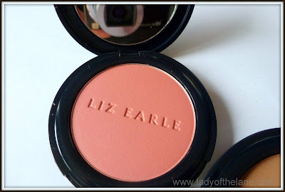Liz Earle Healthy Glow Powder Blush