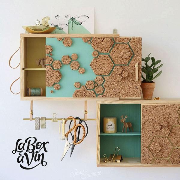 estanterías-escritorios-cajas-vino