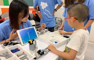 「 特殊學習需要兒童  SEN / STEM 義工導師專業發展 (第10屆) 證書實習計劃」