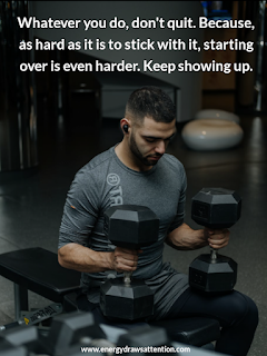 The Best Fitness Quotes to Motivate You