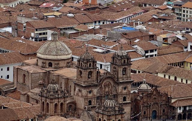 Lo mejor que puedes ver y hacer en Cuzco, la antigua capital del Imperio Inca