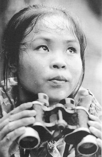 Long Hair Warriors 30 Vintage Photographs Of Female Viet