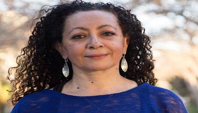 سحر الموجي كاتبة روائية أدبيه عربية مصرية كتب روايات كتاب ادب رواية
