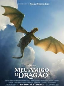 Meu Amigo, o Dragão – 720p – Dublado Online