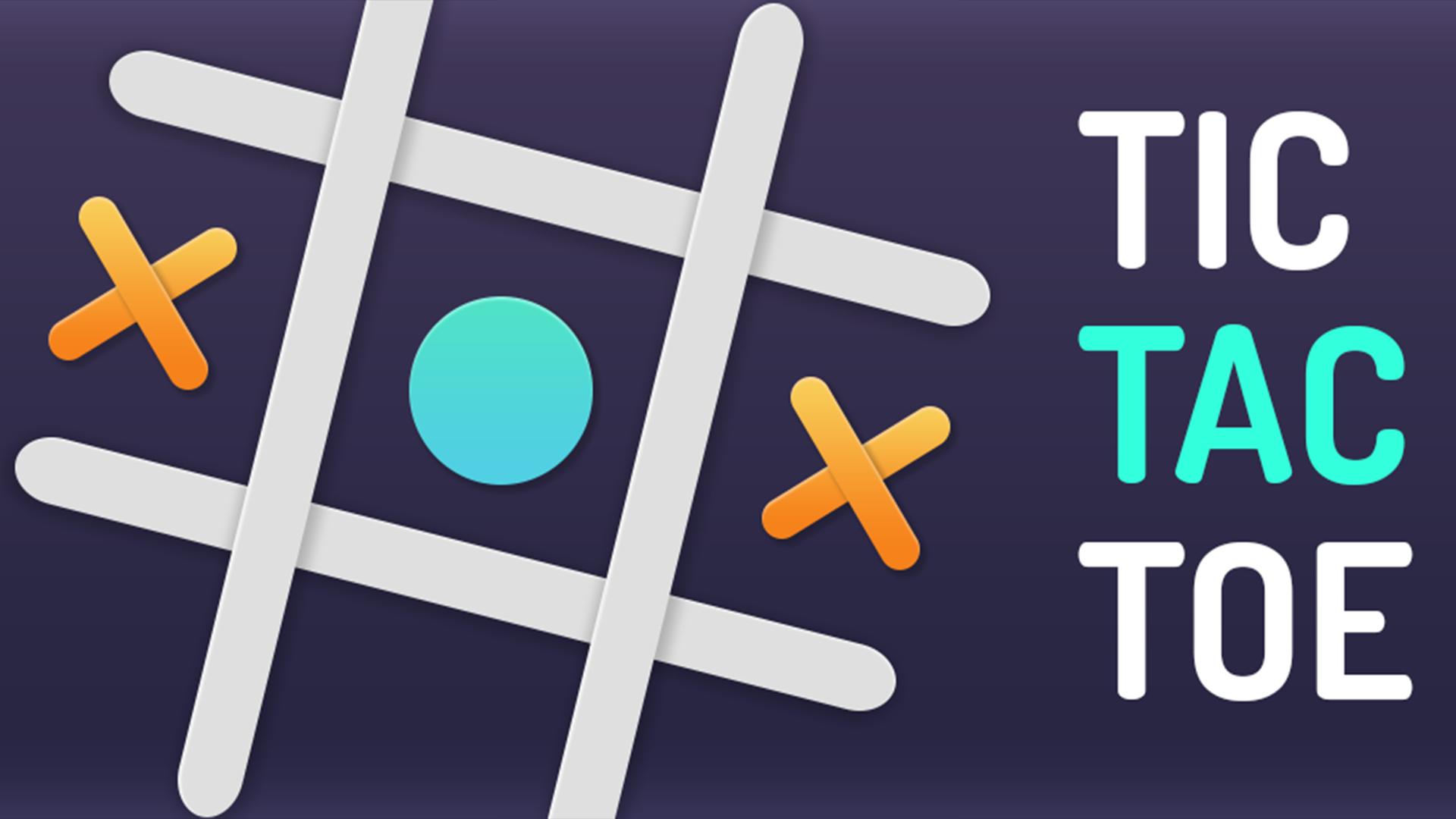 Tic Tac Toe Multi Player