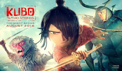 Info FIlm Kubo and the Two Strings