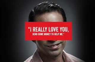 Cinta, Cari Jodoh, Cinta Siber, Bahaya Cinta Siber