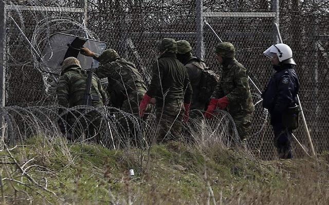 Τι σημαίνουν τα μέτρα φύλαξης των συνόρων που αποφάσισε το ΚΥΣΕΑ
