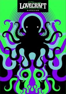 H.P. Lovecraft / Medo Clássico / Darkside Books
